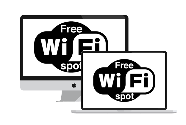 Internet Hotspots for your business